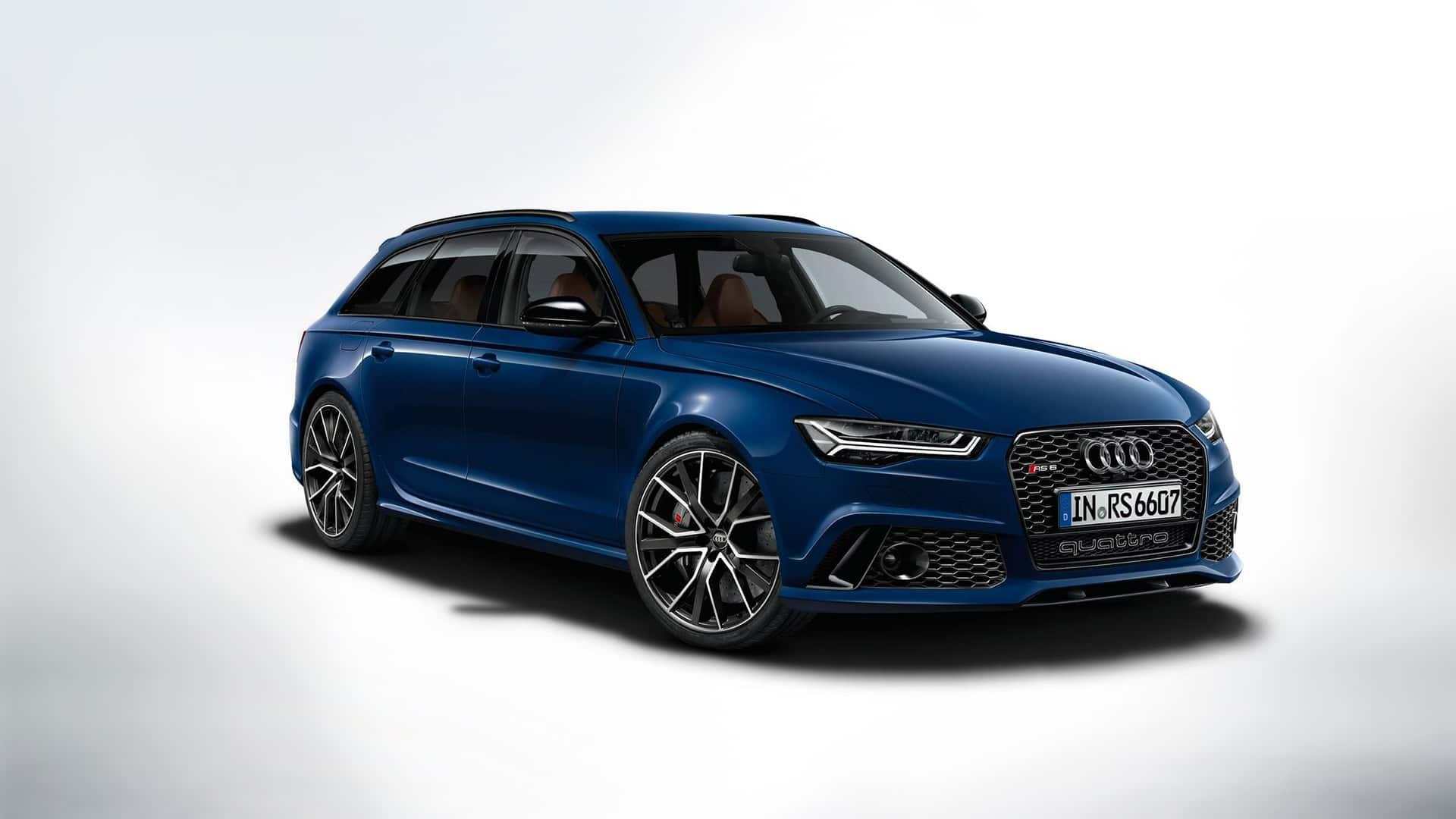 Kekurangan Audi Rs6 Avant Performance Tangguh